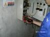污水電流測試