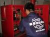消防幫浦控制盤檢測
